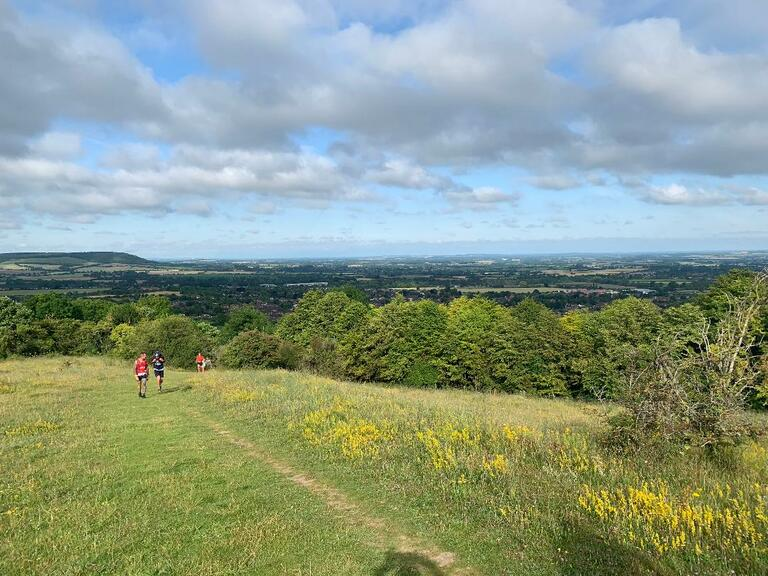 Chiltern Challenge Ultra - July 10th, 2021