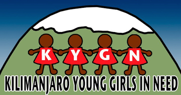 Kilimanjaro Young Girls In Need (KYGN), Moshi, Tanzania