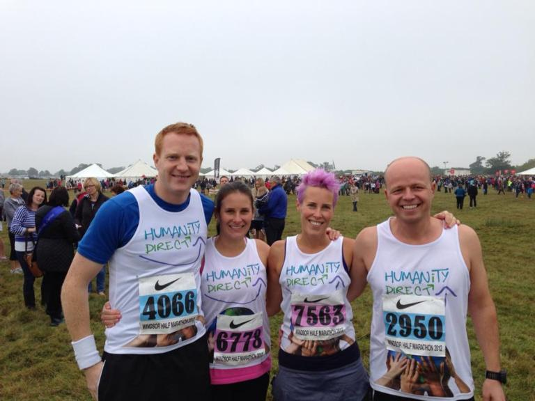 HD team in Windsor half marathon.jpg