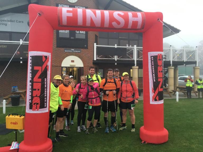Humanity Direct Amersham Ultra March 7th 2020